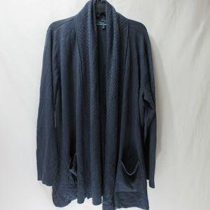 Women's Karen Scott  Sweater 2X $54